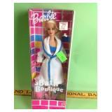 Bath Boutique Barbie