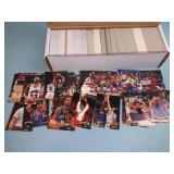 Topps & Upper Deck basketball cards