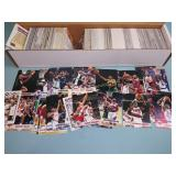 Football & basketball cards