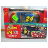 Revell 1:24 SnapTite NASCAR Jeff Gordon Monte