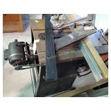 Sears table saw untested