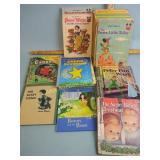 Dr. Seuss books in Golden Books