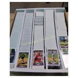 2008 through 2011 Commons and stars baseball