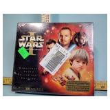 Star Wars The Phantom Menace I sealed VHS