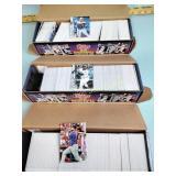 3 Topps baseball card sets