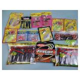 Fishing lures / tackle new