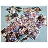 Basketball cards Robert Parish, Scottie Pippen,