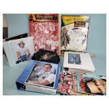 Johnny Depp miscellaneous items coloring and more