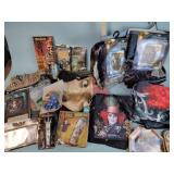 Pirates of the Caribbean miscellaneous items