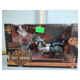 Harley Davidson 1:10 die cast 2003 Dyna Super