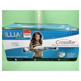 Ultimate CrossBar strength training kit