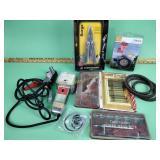 Leatherman Surge multi-tool new, volt/amp meter,