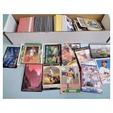 Baseball & Magic The Gathering cards