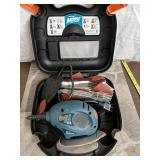 Black & Decker mouse sander and polisher