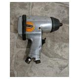 Craftsman commercial air impact wrench