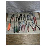 Assortment of Tools