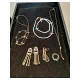 Silver Lot  Few pieces 925