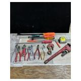 Assorted tools SK Grip  Craftsman