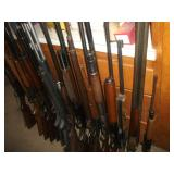 Winchester/Remington/Marlin/Mossberg/Browning/Stevens Guns