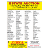 Moving Auction