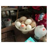ONYX COMPOTE AND EGGS FROM TURKEY