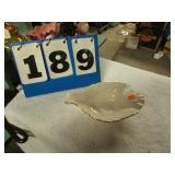 LENOX USA BIRD TRAY