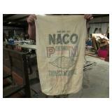 TOBACCO SEED BAG -- MACO P&M
