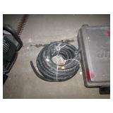 ROLL-- #10  4 CONDUCTOR ELECTRIC CORD