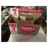 DOUBLE COLA DRINK CARRIER
