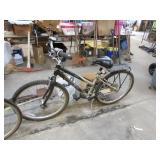 "TREK NAVIGATOR 100 -- 21 SPD BICYCLE -- 26"""