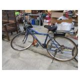 """CANNONDALE CAD1 -- 21 SPD BICYCLE -- 26"""""""