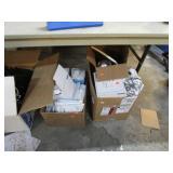 BOX LOT -- BANDAGES