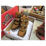 BAMBOO SHOES -- SIZE 6