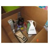 3-- BOX LOTS -- MISC