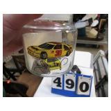 NASCAR JAR & CAR # 30