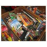 TRAY LOT -- ASSORTED DIECAST CARS