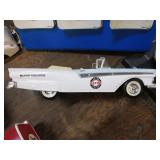 1957 FORD DIECAST -- LIMITED EDITION