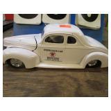 DIECAST TEXACO INSPECTION CAR FORD