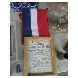 1943 ARMY AIR FIELD GUNNERY CERTIFICATE