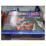 VINTAGE RADIO CONTROL CAR