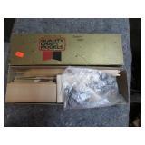 TRAIN BOX CAR & CARGO & TRAILER DIY MODELS & MISC