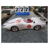 1:24 DIE CAST SPEED RACER CAR