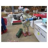 REMOTE CONTROL ROBOTS