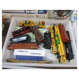 MISC MODEL  TRAIN CAR /PARTS
