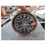 ABBEON GERMANY THERMOMETER / HYGROMETER