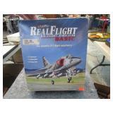 REALFLIGHT RC FLIGHT SIMULATOR