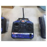 FLY SKY 4 CHANNEL RC RADIO