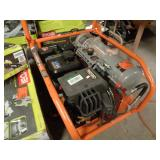 Online Only HD Tool Auction