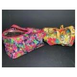 Insulated Bag by Lily Pulitzer & Floral Tote