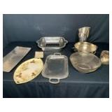 Variety of Serving & Kitchenware